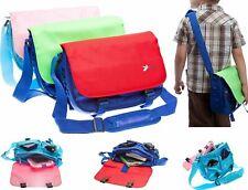 "Ultimate Addons Kids Childs Messenger Satchel Bag for Kurio Tab 2 7"""