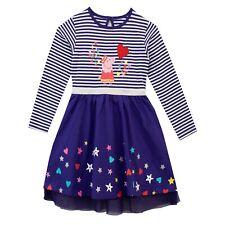 Peppa Pig Party Dress | Girls Peppa Pig Dress | Kids Peppa Pig Outfit