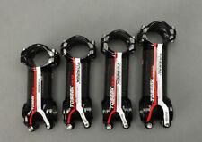 TOSEEK Aluminium Gloss MTB Mountain Road Bike Handlebar Stems Bicycle Stem