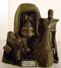 "Star Wars ""Shadows Empire"" Ceramic Statue/Diorama- MIB"