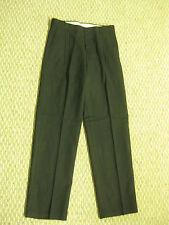 Boys Pants Black Uniform dress 4 5 8 12 14 16 slim NEW Tads Impact