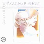 Personalidade by Toquinho e Vinicius (CD, Feb-1993, Verve)