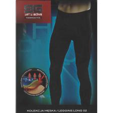 GATTA ACTIVE Thermoactive Uomo Leggings Long Men