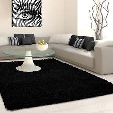 TOP DESIGNER LFE Anthrazit günsitge HOCHFLOOR Teppiche modern