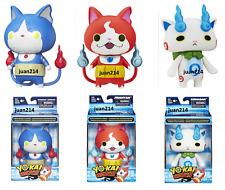 Yokai Yo-Kai Watch Collectible Toy Figure Anime Hasbro Free Shipping