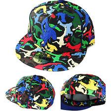 New Era Break Dance 5950 Fitted Hat Vintage 90' B-Boy Sublimated printing Cap