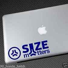 (2) SIZE RECORDS VINYL STICKER CAR DECAL steve angello laptop shirt cd matters