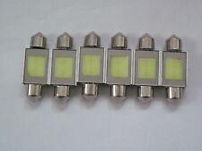 6 pcs  high power Samsung COB 2 Watts led White LED 36mm  6418 3423 3425 6411