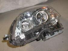 MERCEDES OEM C300 2WD 204.054 LH DRIVER HEADLIGHT 2010