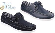 Hombre Nuevo Con Cordones Casual Cubierta Mocasines conducción Mocasín Diseñador Zapatos Talla