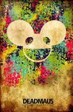 153031 Deadmau5 - Joel Thomas Art Wall Print Poster CA