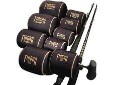 Shimano Tiagra Reel Cover - Black