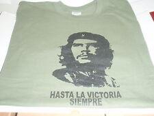 CUBA CHE GUEVARA HASTA LA VICTORIA SIEMPRE T-SHIRT