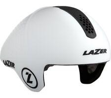 Lazer Fahrradhelm Tardiz 2 Matte White Größe L 58-61 cm