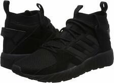 adidas Questarstrike Mid  scarpe uomo ginnastica sneakers tempo libero