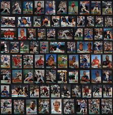 1991 Stadium Charter Member Baseball Football Hockey Cards Pick From List