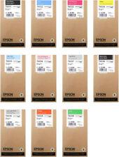 Originale Inchiostro EPSON Stylus Pro 4900/T6531 T6532 T6533 T6534 -T6539