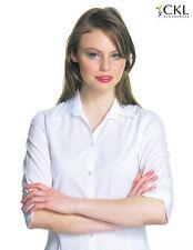 Girls 3/4 Sleeve School Blouse -  Kids , Schoolwear , Brand New , Bargain