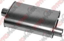 Dynomax 17715 Thrush Turbo Exhaust Muffler
