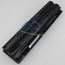 6Cell 5.2Ah Battery for Dell XPS 14 XPS 15 XPS 17 XPS L502X XPS L702X J70W7