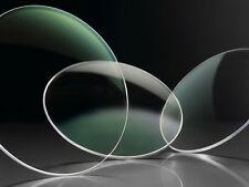 2 Kunststoff Brillengläser 1.50 Standard Selbsttönende Gläser Superentspiegelt