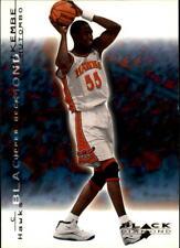 2000-01 Black Diamond Basketball Base Singles (Pick Your Cards)