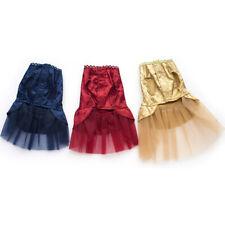 New listing Cute Pet Puppy Tutu Bow Skirt Dress Dog Princess Costume Party Apparel Clothes