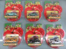 Motor Max Fresh Cherries Die-Cast Replicas 1:64 Scale