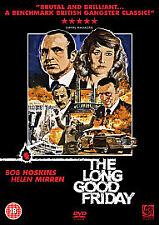 The Long Good Friday (DVD, 2006, 2-Disc Set)