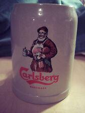 Gerz 0.5l Carlsberg Danemark Beer Stein