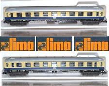 LIMA 317 CARROZZA 1a CLASSE TEE-HELVETIA DB BOX SCALA-N