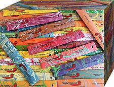 Auroshikha Incense Sticks Joss- High Potency-40 Min Burn Buy 4 get 2 Free -ADD 6