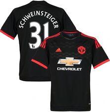 Trikot Adidas Manchester United 2015-2016 Third - Schweinsteiger [S-XXXL] ManU