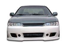 94-97 Honda Accord B-2 Duraflex Front Body Kit Bumper!!! 101456