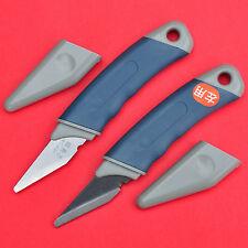 Couteau a tracer lame cutter sculpteur sculpture bois japon droitier et gaucher