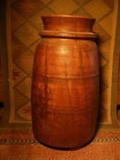 Important  Pot a Grains , Desert du Thar  , Inde