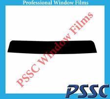 PSSC Pre Taglio Sun Strip Film Finestra Auto-CHRYSLER VOYAGER MPV 1996 a 2001
