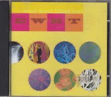 EAST WEST BLAST TEST - popular music for unpopular people CD