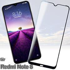 Für Xiaomi Redmi Note 8 Panzerfolie Displayschutz 9H Glas Schutzglas Schutzfolie