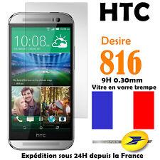 ? HTC Desire 816? Schutzglas Sicherheitsglas Bildschirmschutz 0.3m