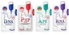 [Mediheal] Proatin sheet Mask Pack - 25ml (DNA,APE,RNA,PEP) (1,3,5,10Pcs)