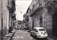 * MONTELEPRE - Corso di Bella  1963