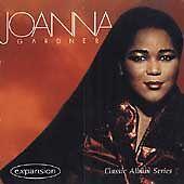 Joanna Gardner - Joanna Gardner ( CD 1996 ) NEW / SEALED