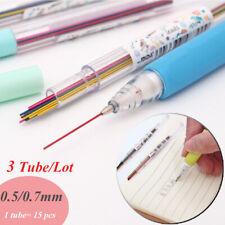 Erasable Art Sketch Core Mechanical Pencil Lead Drawing Tools Pencil Refill