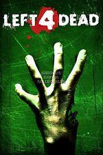 RGC Huge Poster - Left 4 Dead PS3 XBOX 360 2 - L4D016