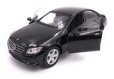 MERCEDES BENZ CLASE E Coche a escala auto Producto de Licencia 1 :3 4-1 :3 9