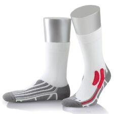 Trekking Outdoor Socken COOLMAX® Funktions Sport Arbeitssocken by JD / OD45 weiß