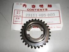 NOS Honda HRC216 Mower Transmission Gear 23111-VB5-800