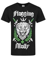 Flogging Molly Lion Men's T-Shirt