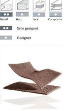 Hermes Webrax Schleifvlies Handpads OA 708  152 x 229 mm Körnung wählbar